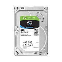 Жесткий диск  Seagate SkyHawk ST3000VX010, 3 ТБ