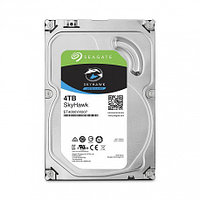 Жесткий диск Seagate SkyHawk ST4000VX007, 4 ТБ