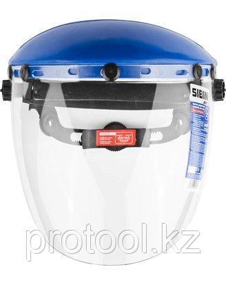 Щиток защитный лицевой СИБИН , фото 2