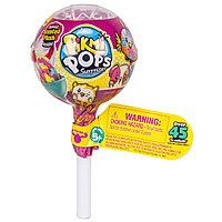 Pikmi Pops Surprise Набор с 1 плюшевой игрушкой