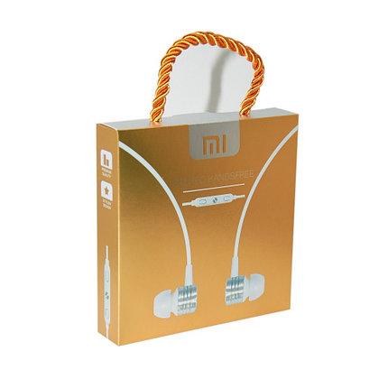 Наушники Mi в упаковке, фото 2
