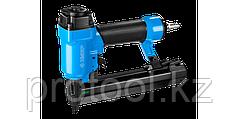 Степлер пневматический для скоб тип 55 (16-30 мм) и тип 300 (10-35 мм), ЗУБР Профессионал