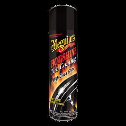 Спрей для шин Meguiar's Hot Shine Tire Coating (США)