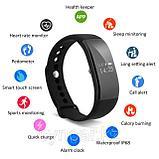 Смарт браслет V66 Smart Wristband, фото 2