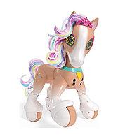"Интерактивная пони, лошадка зумер ""Модница"", Zoomer Fashion Show Pony, фото 1"