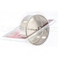 Сверло алмазное по керамограниту, 110 х 67 мм, 3-гранный хвостовик 726923 (002)