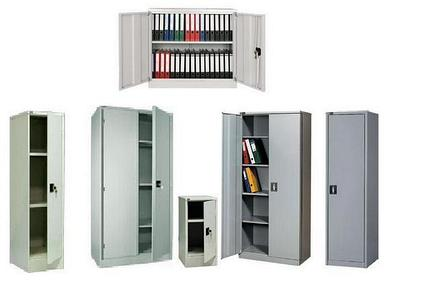 Шкафы архивные металлические