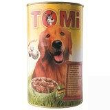 TOMI консервы для собак (три вида птицы) 1.2 кг., фото 1