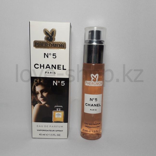 Духи с феромонами Chanel N5, 45ml