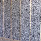 Утепление стен эковатой, фото 5