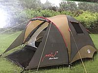 Палатка 3-х местная Mimir Outdoor Traveller 3CV 11650A, фото 1