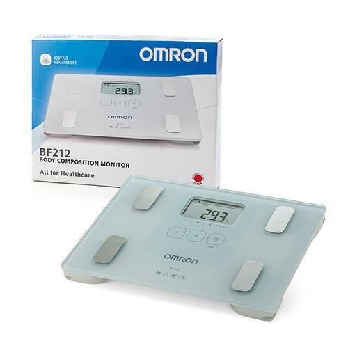 Жироанализатор OMRON BF 212