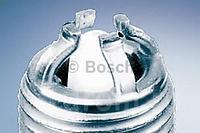 BOSCH Свеча зажигания PLATINUM FGR 7 DQP+ (+48) BMW X5 E53, 3 E36/E46, 5 E34/E39/E60, 7 E32/E38/E65, X3 E83