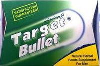 Пищевая добавка для мужчин Target Bullet