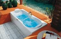 Акриловые ванны CERSANIT (Польша)