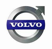 Тормозные диски Volvo S80 (передние)