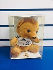 Плюшевый мишка (Real Madrid)
