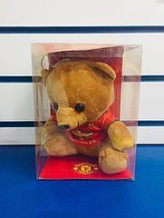 Плюшевый мишка (Manchester United)