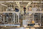 Поставка и запуск оборудования на хлебозаводе