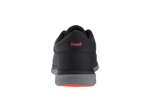Кроссовки Asics Fuzex Rush мужские/размеры 40-44 - фото 5