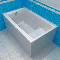 Акриловая ванна CERSANIT VIRGO 120*70, фото 1