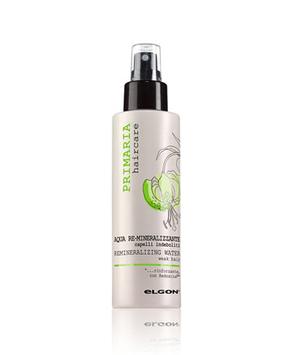 Минеральный спрей-кондиционер для ослабленных волос aqua re-mineralizzante
