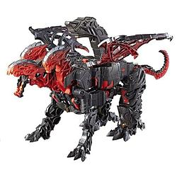 Transformers 5 Турбо Дракон