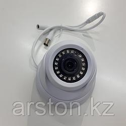 Камера купольная 1 МП