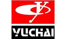Запчасти на двигатель Yuchai (4108, 6108)
