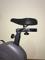 Велотренажер магнитный А-906 B до 140 кг, фото 3