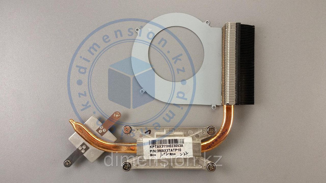 Радиатор, термотрубка для COMPAQ Presario  CQ56