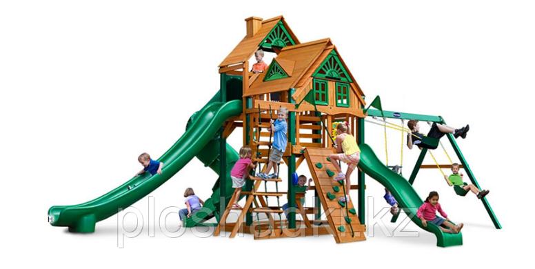 Детская площадка «Гириджи 2»