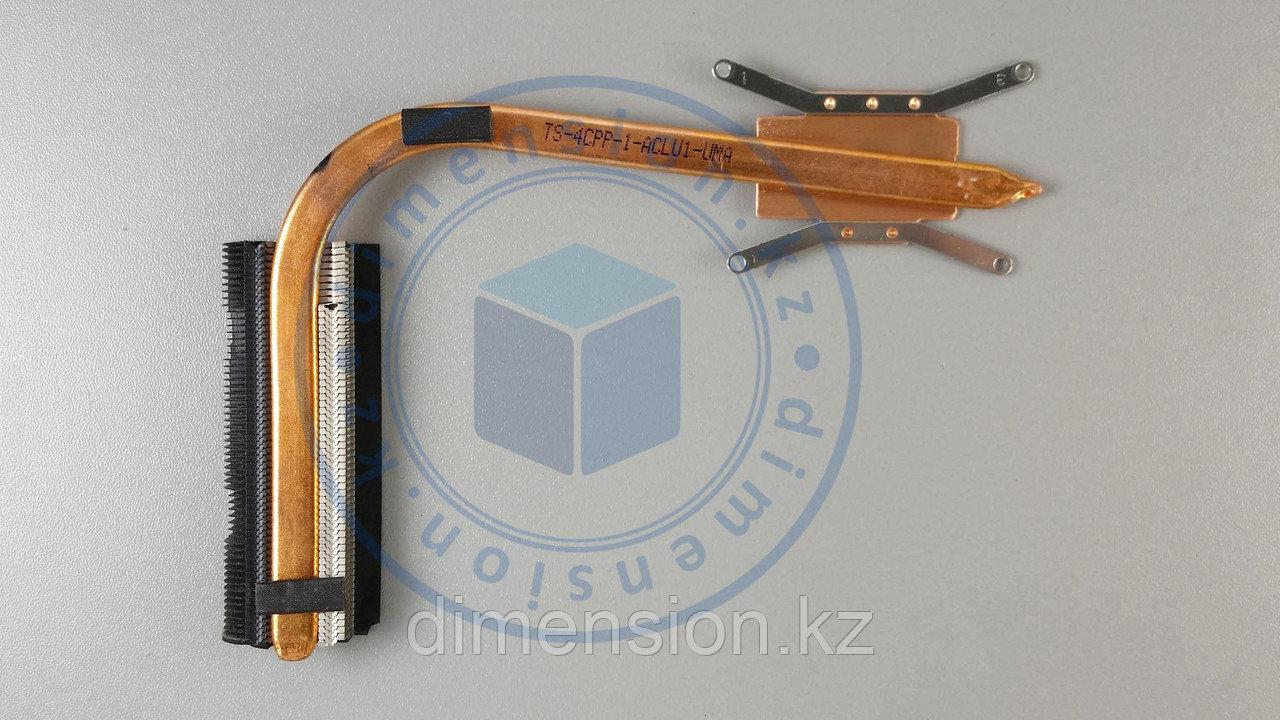 Радиатор, термотрубка для LENOVO G50 G50-80