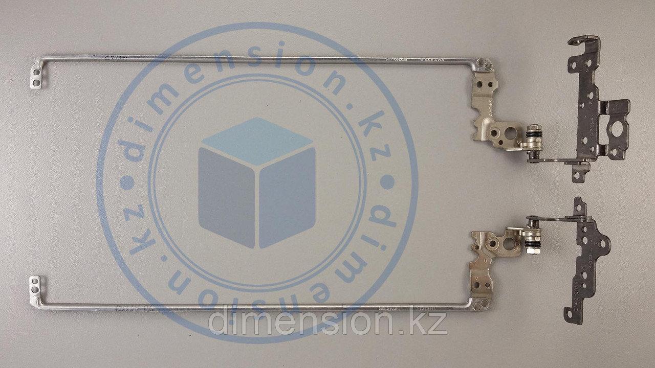 Шарниры, петли для HP 15-P 15P 15-K 15K Touch Screen series