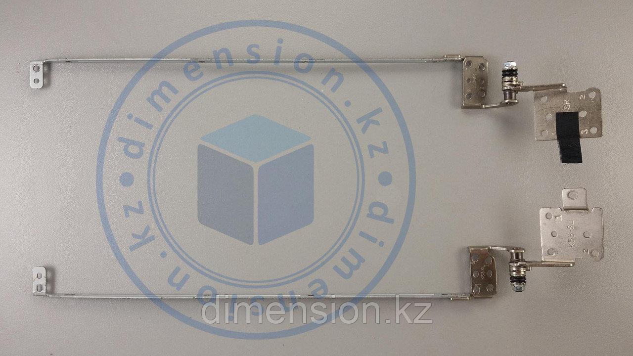 Шарниры, петли для ASUS K53S X53S K53E X53E