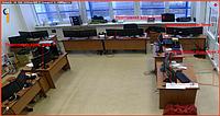 Модуль Macroscop Контроль активности персонала