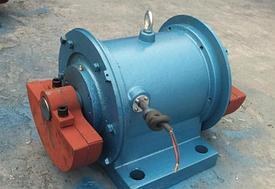 Вибрационный двигатель YZS