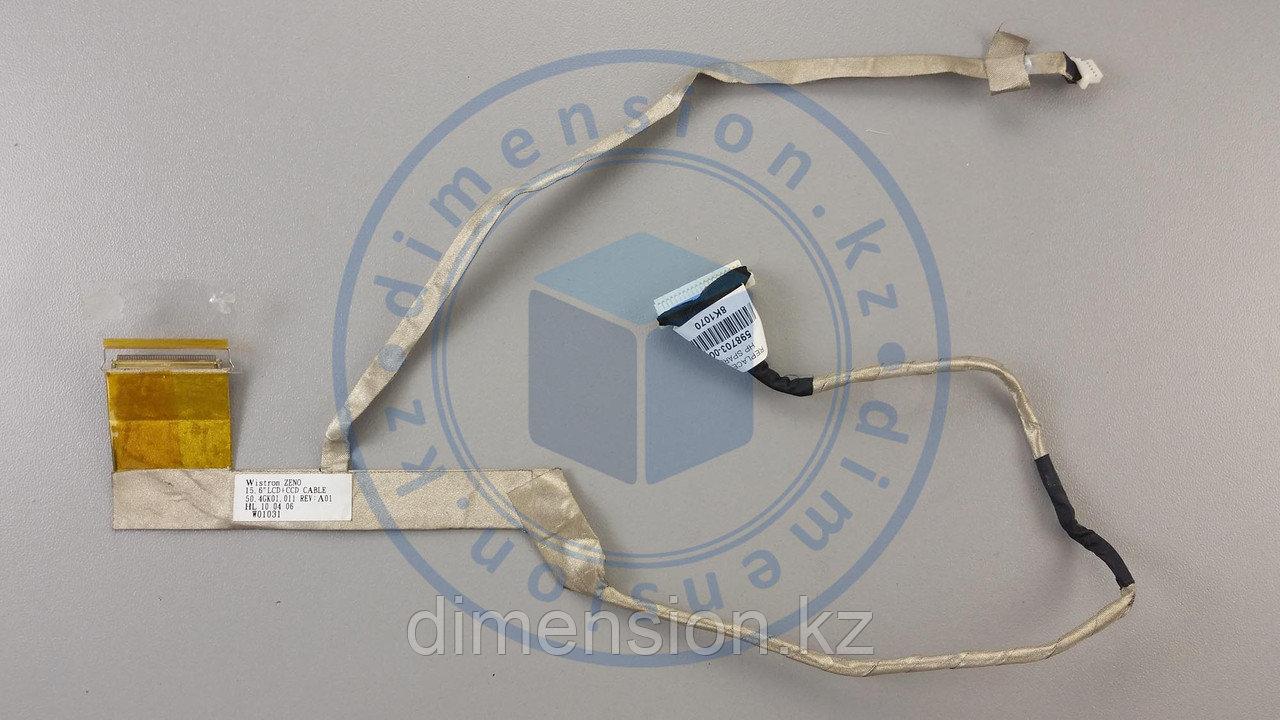 Шлейф матрицы для HP Probook 4520s 4525s