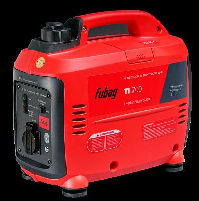 Бензиновые инверторные цифровые генераторы TI 700