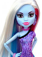 Кукла Monster High Эбби Боминейбл Скариж Abbey Bominable Scaris, фото 1