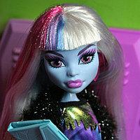 Кукла Monster High Эбби Боминейбл Фотосессия Abbey Bominable Picture Day