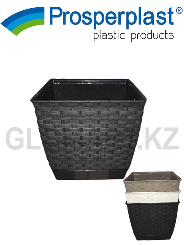 Вазон Prosperplast DRLK145