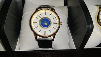 Часы наручные кварцевые Omax, Q&Q с нанесением логотипа 100