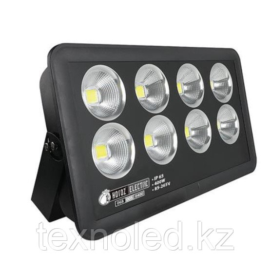 Светодиодный прожектор LED 400w