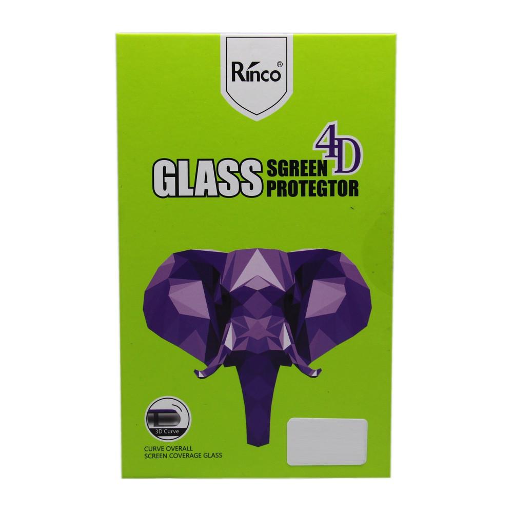 Защитное стекло Rinco 3D, Samsung A8+ 2018, Samsung A730 2018 Black