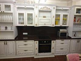 Изготовление мебели на заказа в Астане