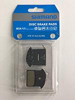 Колодки тормозные. Shimano Disc J02A