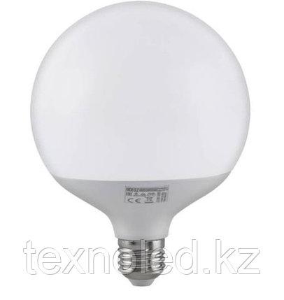Светодиодная лампа Led E27/20W G120 3000К,4200,6000К, фото 2