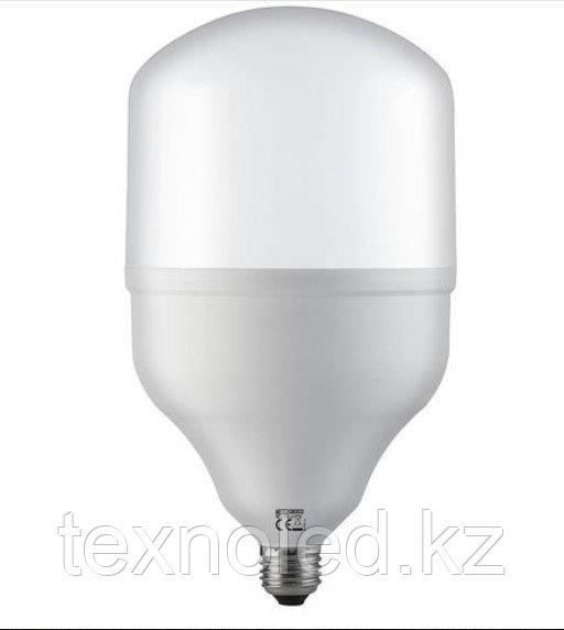 Светодиодная лампа целиндр  Led E27/40W  3000К,6000К