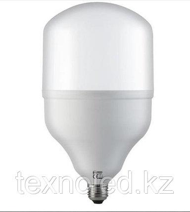 Светодиодная лампа целиндр  Led E27/40W  3000К,6000К, фото 2